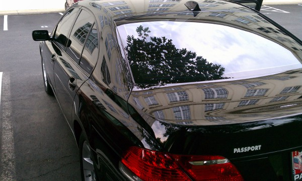 How Much Is A Car Paint Job >> How To Tell If Your Car Needs A New Paint Job Premere Auto Detail