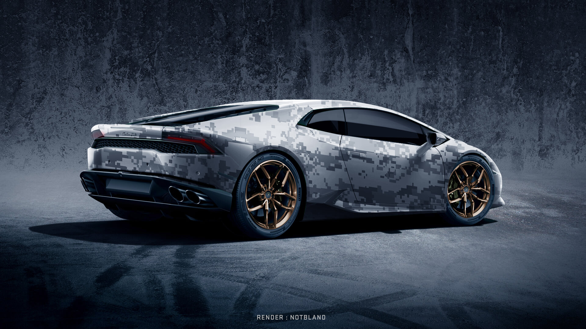 Meet The New Lamborghini Huracan Premere Auto Detail